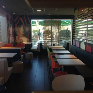 MC DONALD'S - Castelnaudary
