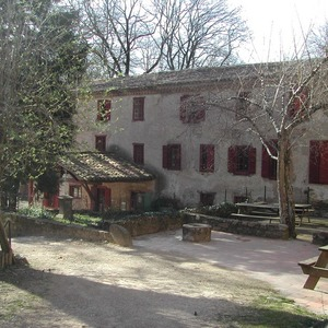 LE MOULIN DE PADIES - Sorèze