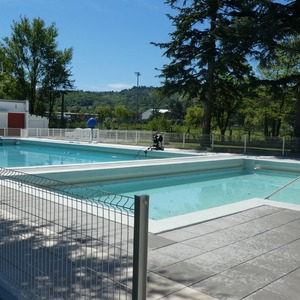 PISCINE MUNICIPALE DU MOULIN DU ROY - Revel
