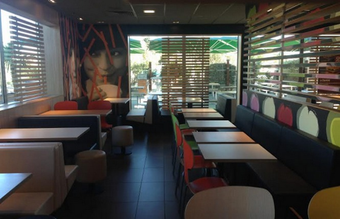 MC DONALD'S 1 - Castelnaudary